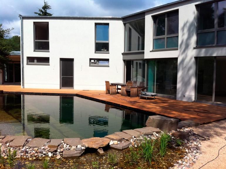 Einfamilienhaus Bad Honnef