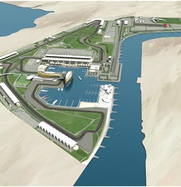 Formel1-Strecke_AbuDhabi05